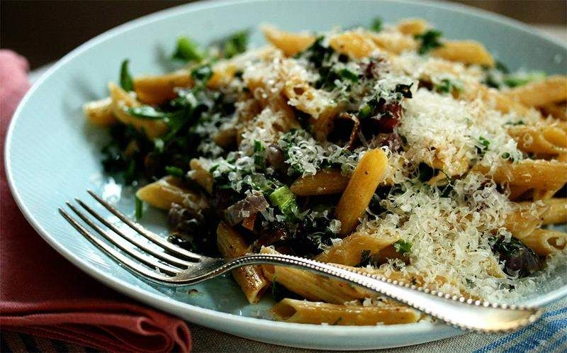 Kale recipe is worthy of its own day Kale recipes