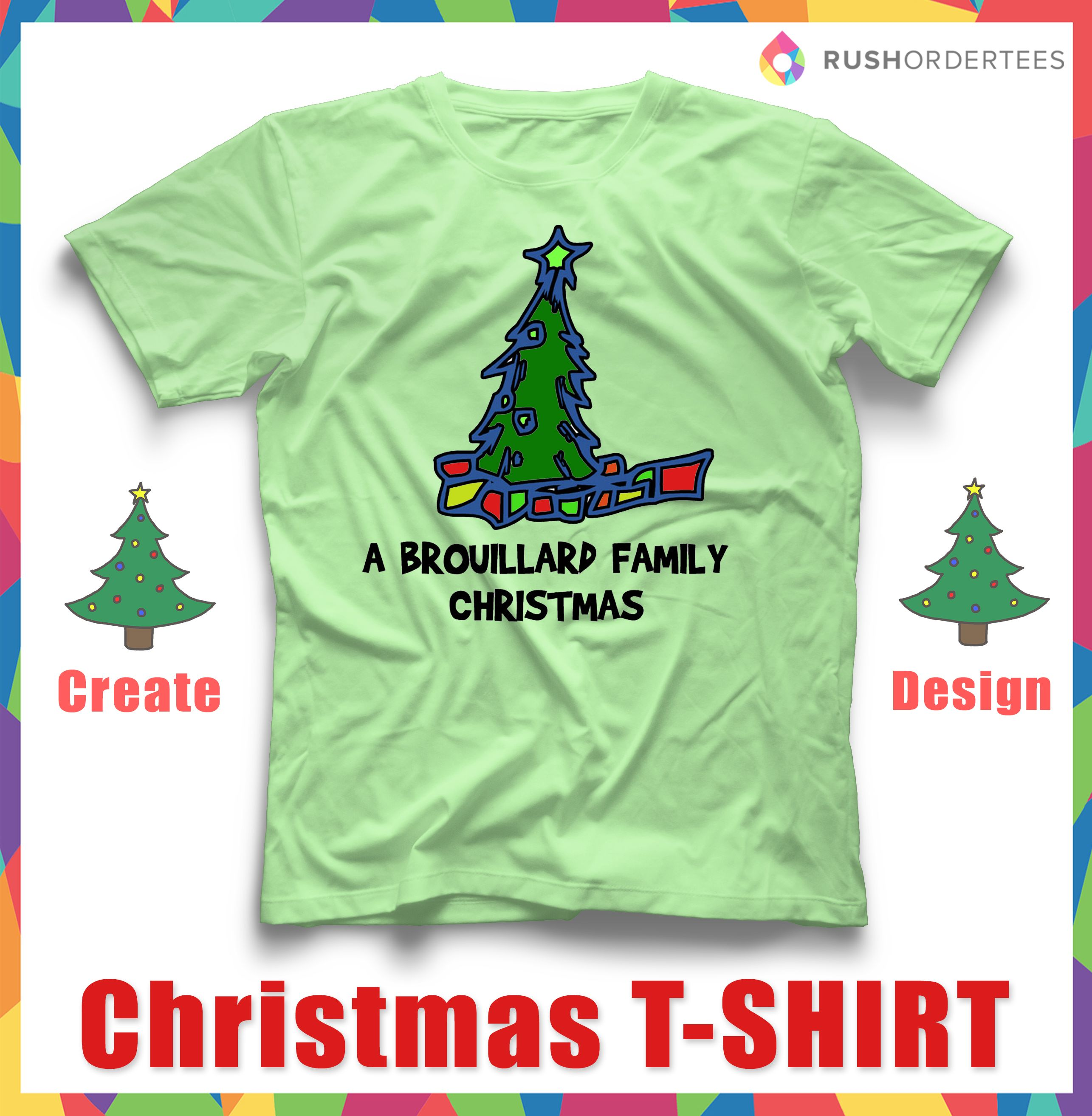 Find More Christmas T Shirt Designs In Our Christmas T Shirt Design