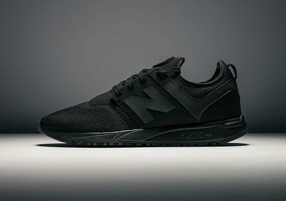 247 SPORT - FOOTWEAR - Low-tops & sneakers New Balance 3ADg5