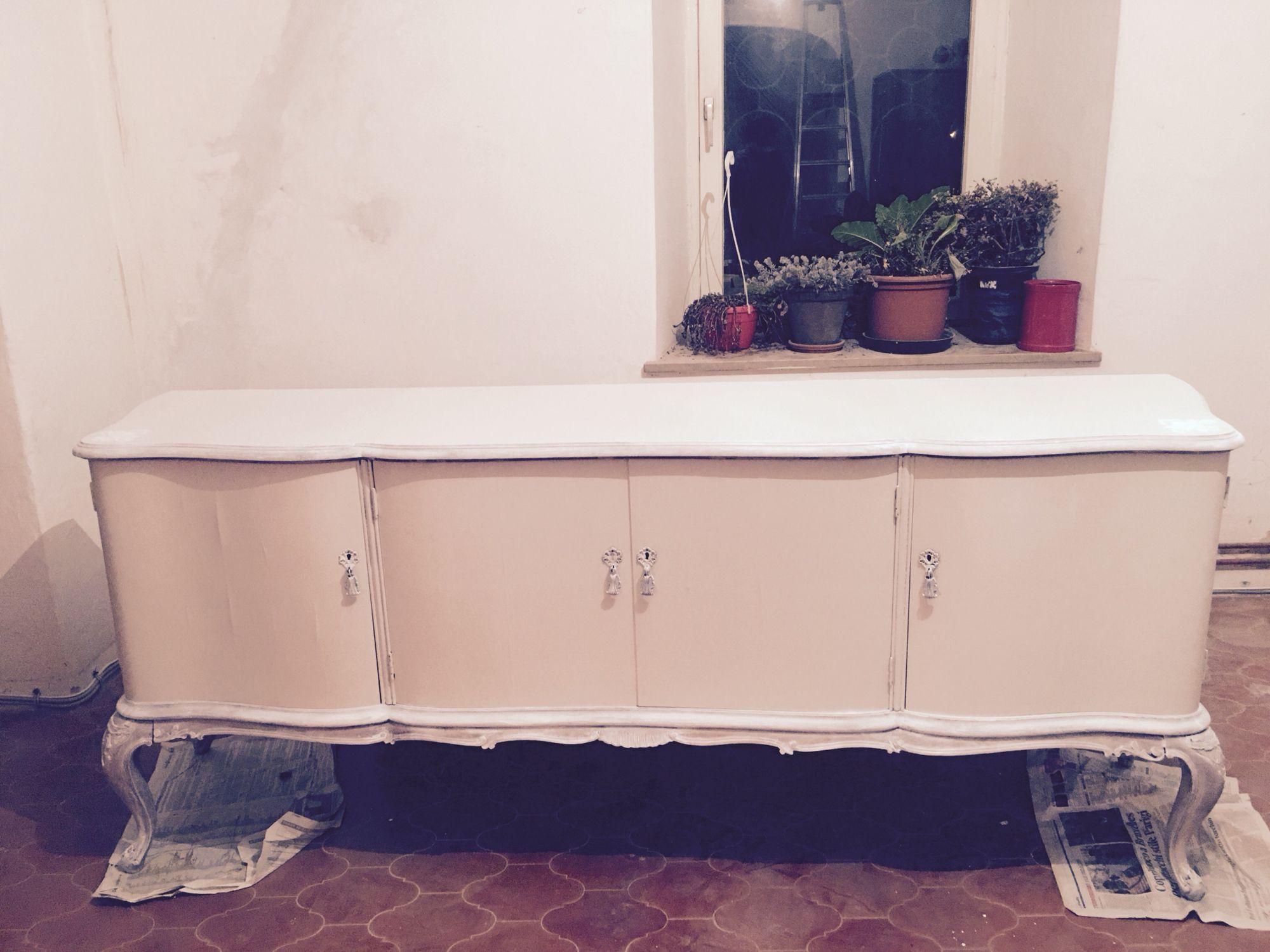 Mobili Barocchi ~ Mobile barocco chippendale mobili restaurati