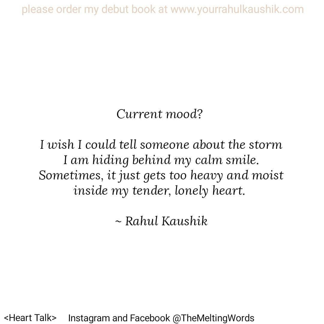The little Book of Moods: Wisdom Quotes about Human Emotions