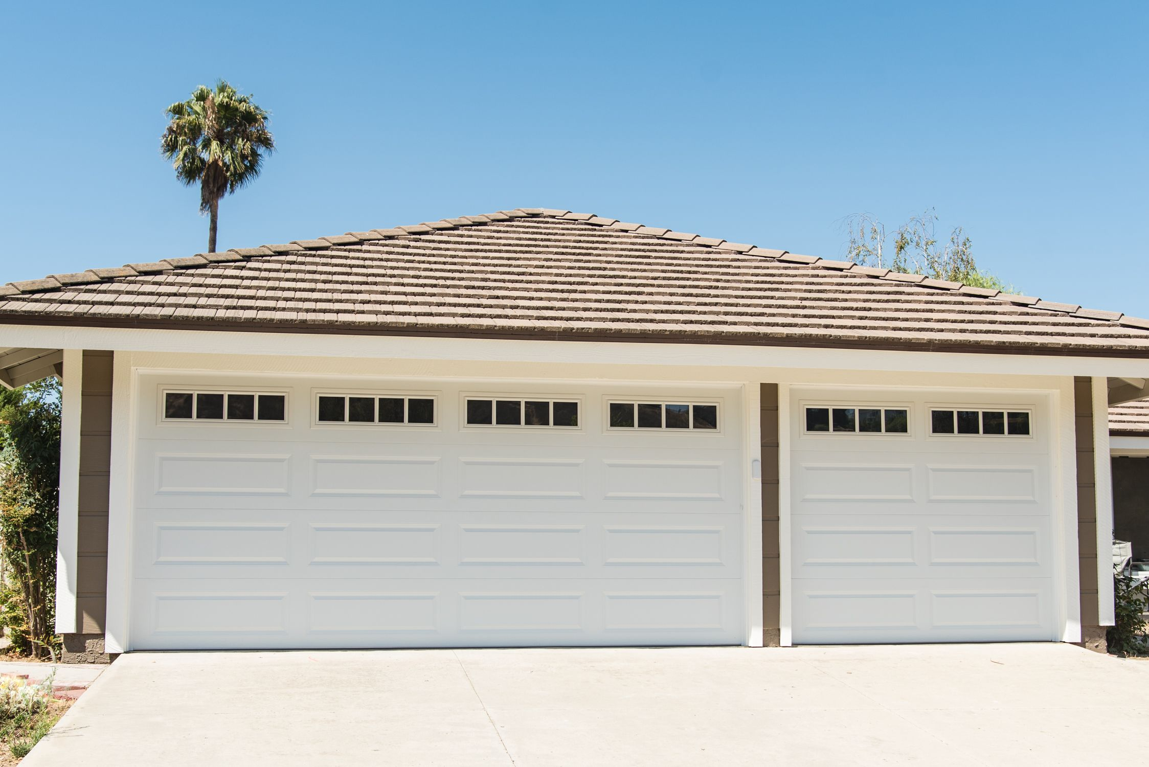 product detail waterproof american door garage buy