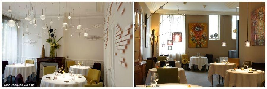 michel sarran restaurant gastronomique toulouse. Black Bedroom Furniture Sets. Home Design Ideas
