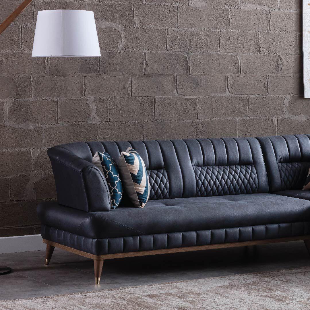 Boston Kose Koltuk Takimi Mobilya Furniture Koltuklar