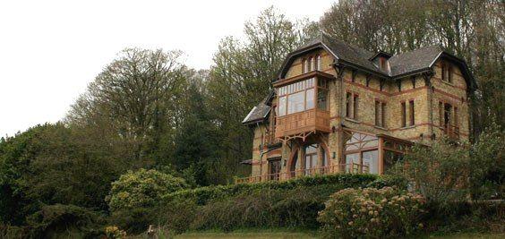 Lumen 7 -= Het huis =- Flobecq - Vloesberg
