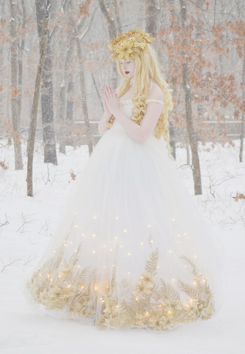 Christmas Angel Costume   Random   Pinterest   Costumes, Dresses and ...