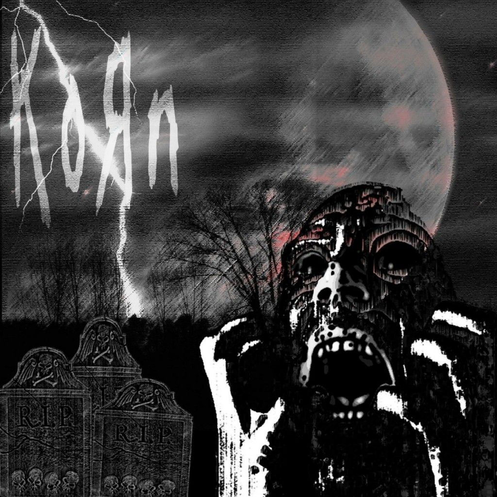 Wallpaper iphone korn - Korn Album Cover Hd Pictures Korn Band Wallpapers