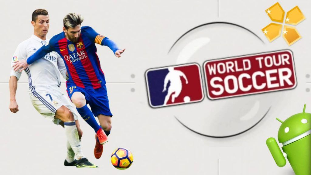 World Tour Soccer 19 Offline Android Download Offline