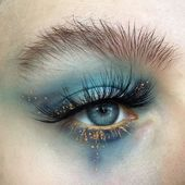Photo of YOU MUST HAVE A PAIR OF EYES WITH CHARM Page 14 of 35 Make Up; Appearance;…
