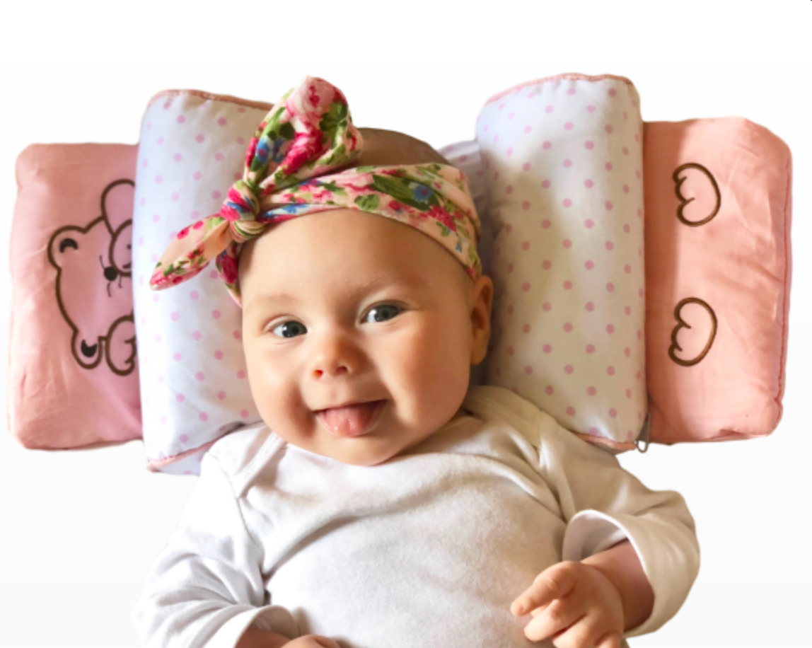 Baby Schlafkissen Universe Babies Announces Their Comfy Pillow That Provides Support