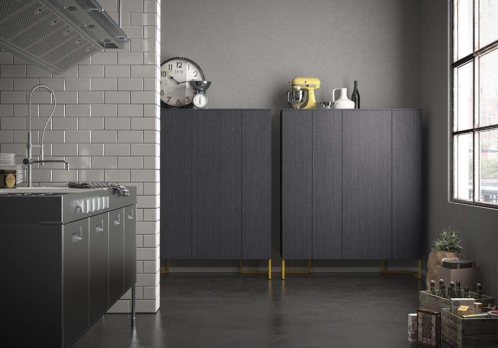 spazio sideboard pianca Furniture Design Pinterest Dining - sideboard f r wohnzimmer