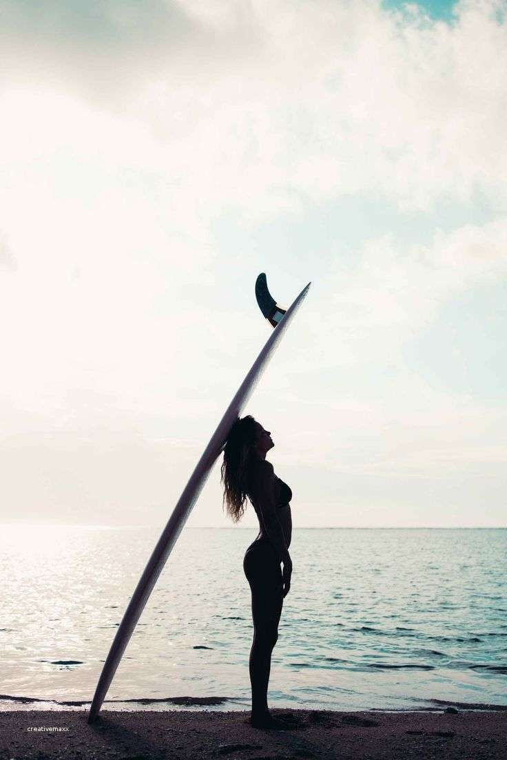 30 Examples of Silhouette Photography Ideas, Check Right Now - #Check #Examples #Ideas #Photography #photos #Silhouette #surfgirls