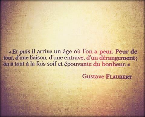 Gustave Flaubert Mots D Amour Citation Mots
