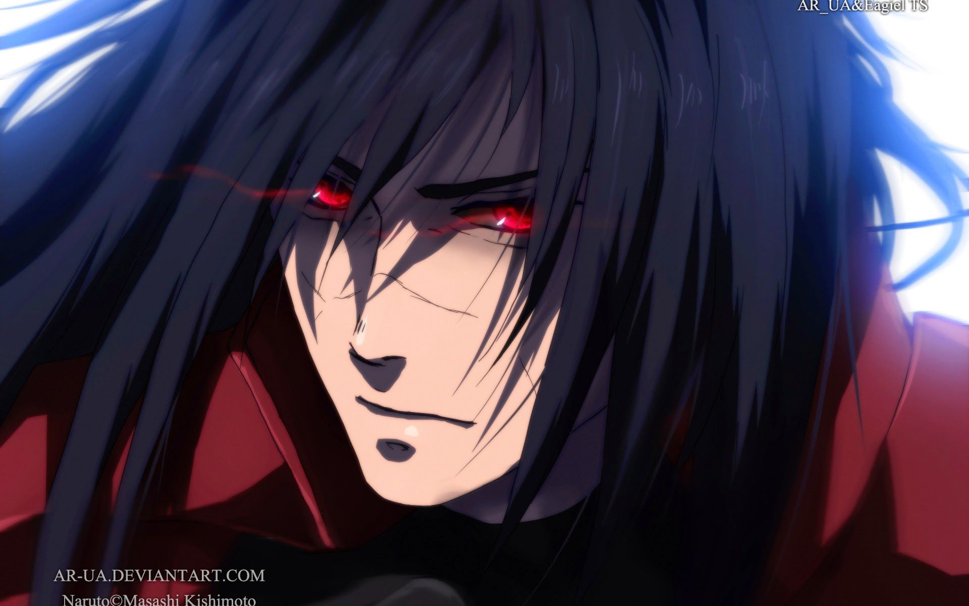 madara wallpaper 8 | anime wallpapers | pinterest | wallpaper