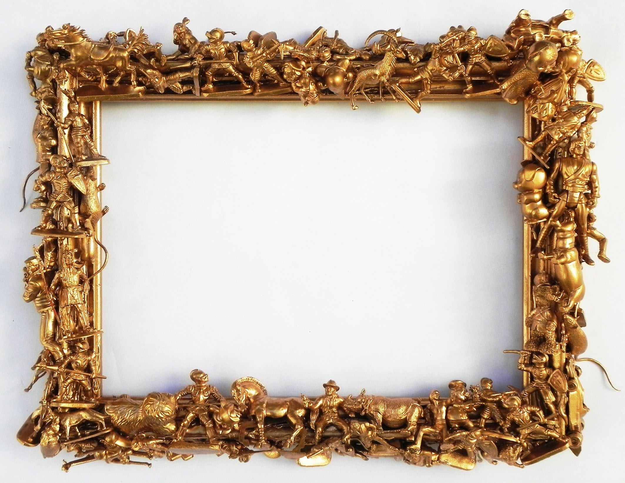 Bilderrahmen DIY | Für mich, weil es mir gefällt | Pinterest ...
