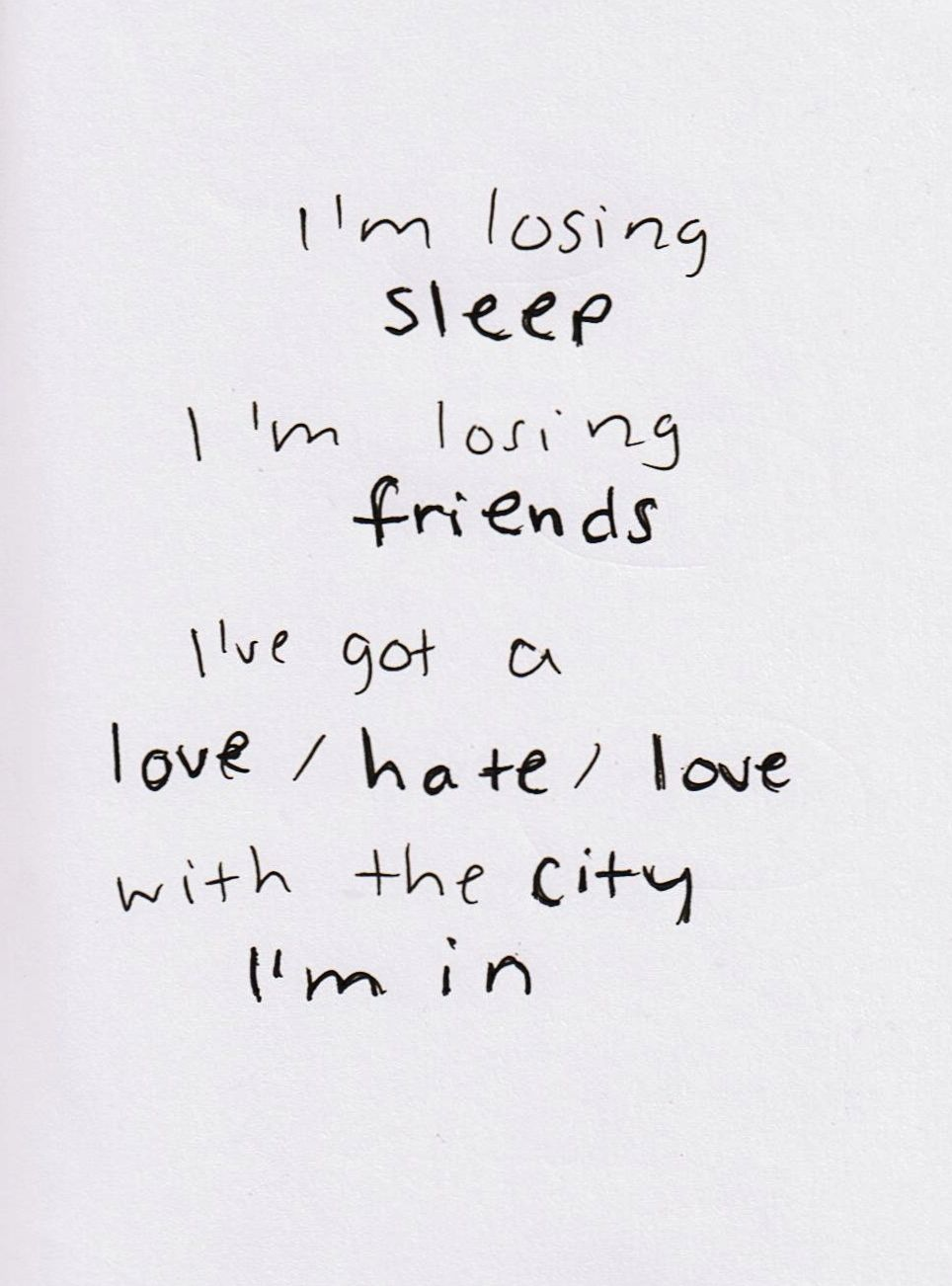 Quotes About Losing Friendships Im Losing Friends  Quotes ☁  Pinterest  Losing Friends