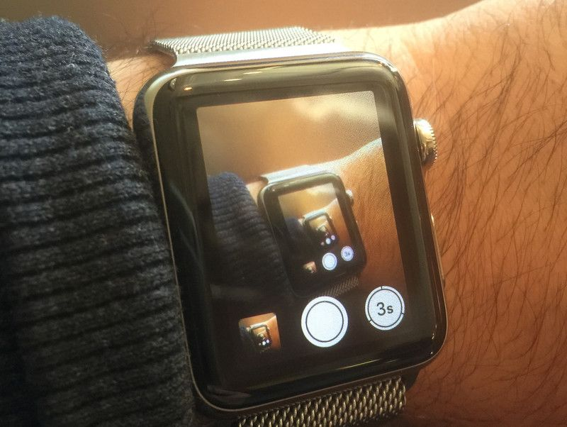 Just got your Apple Watch in the mail? Waiting eagerly for