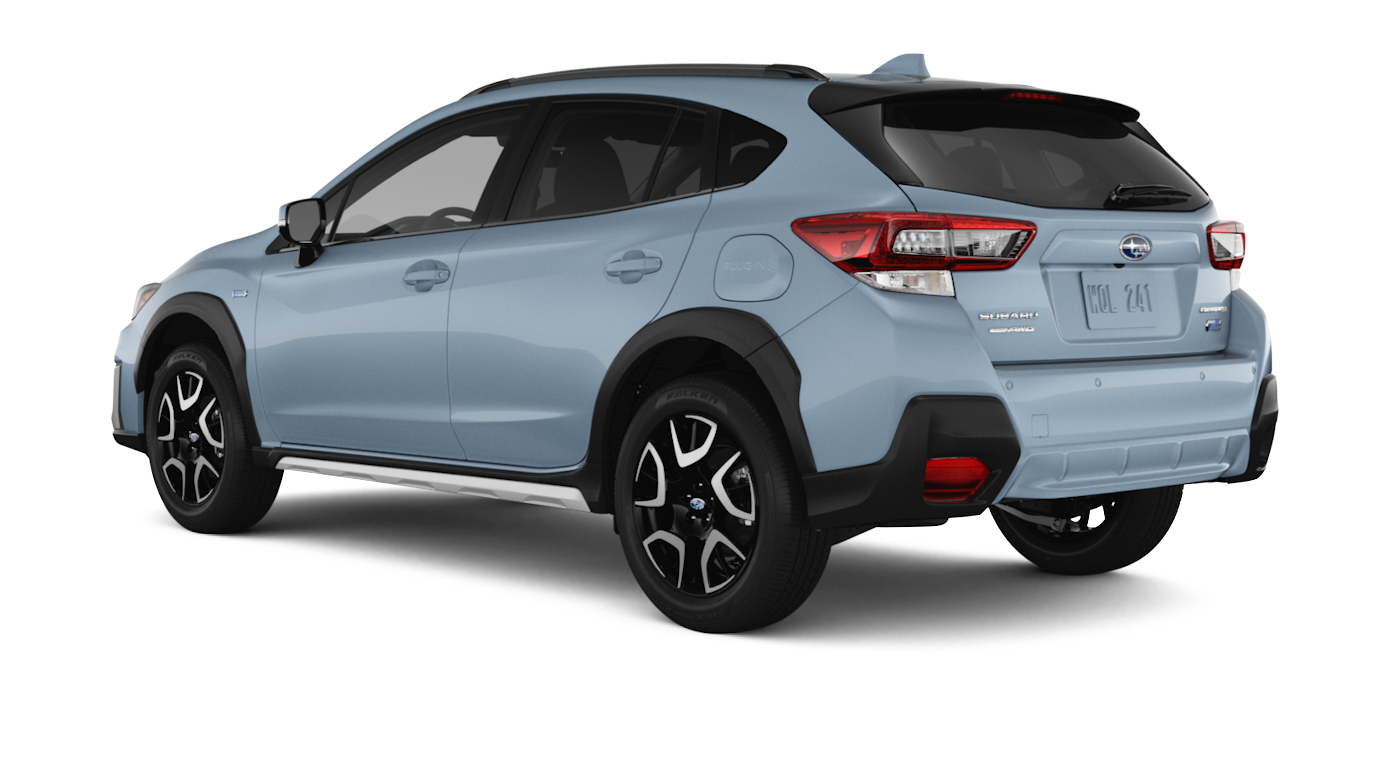 Hughes Subaru In 2020 Subaru Crosstrek Subaru Best Compact Suv