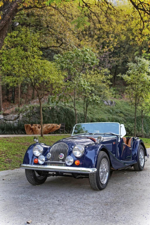 39+ Morgan classic car inspiration