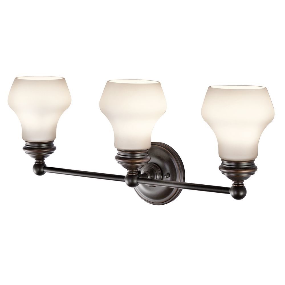 Westmore Lighting Light Colchester Oil Rubbed Bronze Bathroom - Venetian bronze bathroom light fixtures for bathroom decor ideas