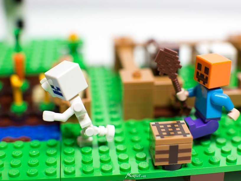 It Looks Like Lego Is Creating A Minecraft Competitor Called Lego - Minecraft spiele lego