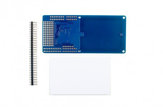 Adafruit PN532 NFC/RFID Controller Shield for Arduino +