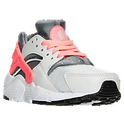 c3718e2108c87 Girls  Grade School Nike Huarache Run Running Shoes