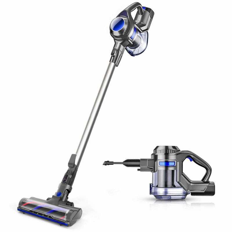 Amazon Shoppers Say This 110 Cordless Vacuum Is Just as