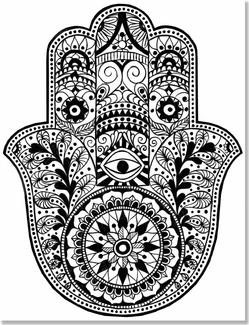 Mandala Designs Coloring Book (31 stress-relieving designs ...