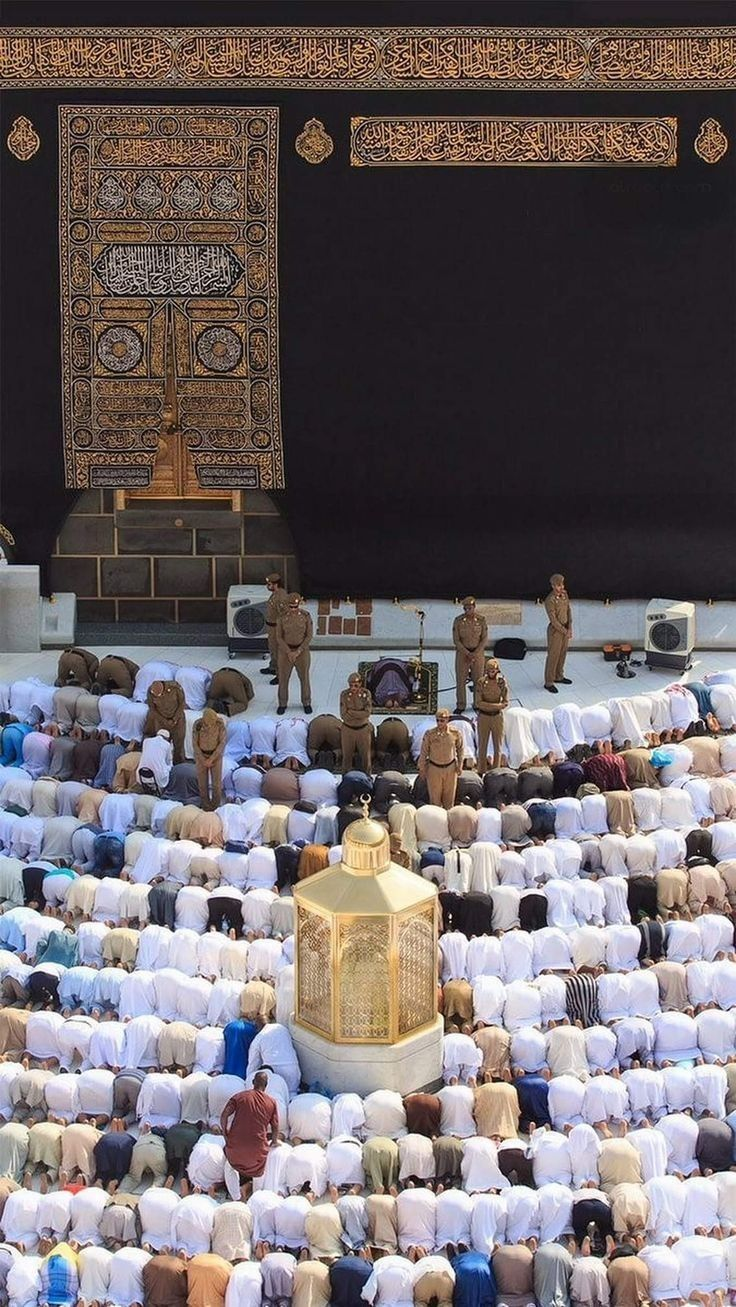 Pin by Edivirgo211 on Islamic gallery Masjid al haram