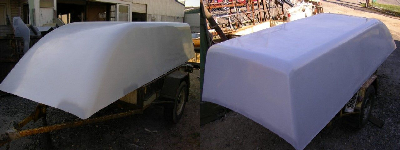 Camper Roof Top for Toyota Hiace Van | Toyota Hiace Campervan
