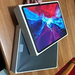 "Apple iPad Pro (12,9"", Wi-Fi, 1TB) - Argento"