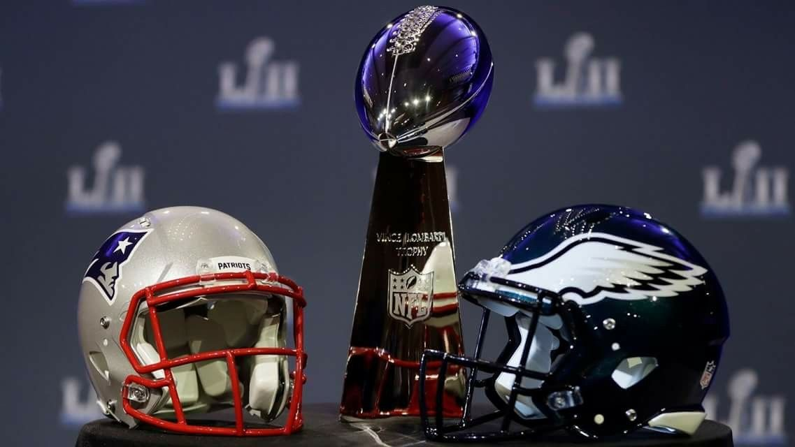 Pin by Steven Wilson on Super Bowl 52 Super bowl, Super