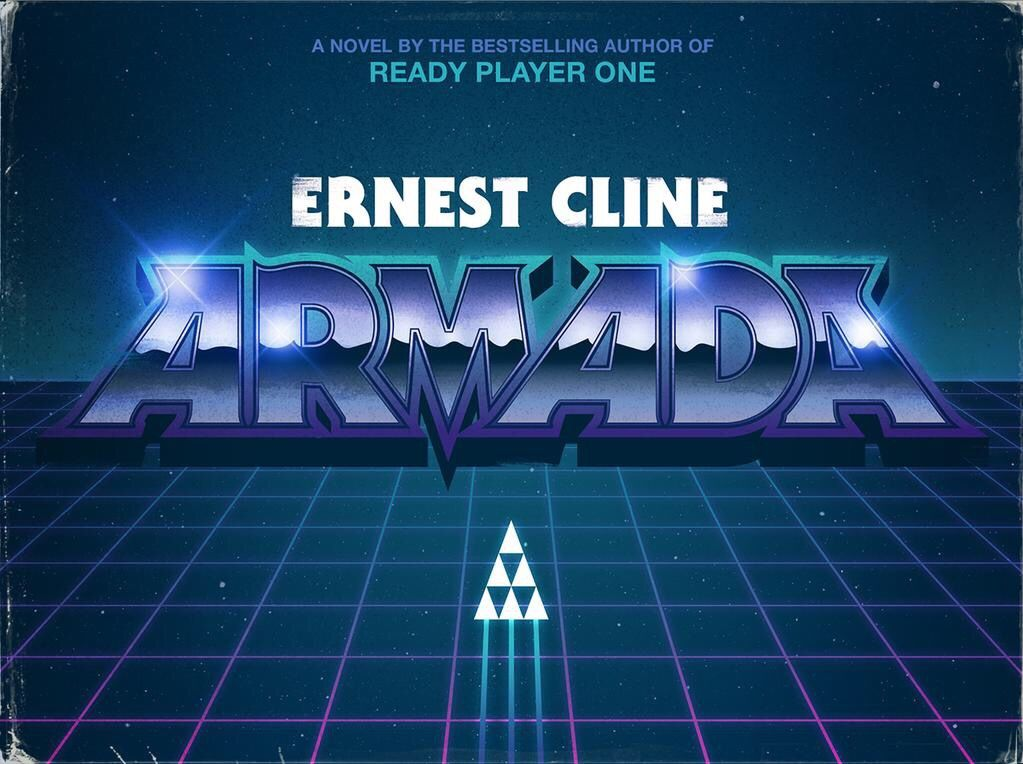 Pin By Coco Wycoco On Items For Sale Ready Player One Armada Novels