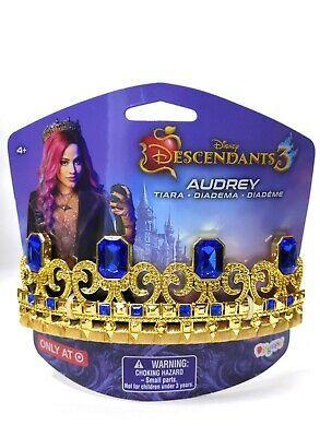 Disney Descendants 3 Audrey Tiara Crown  Disguise Halloween Costume 2019 New #affilink #halloween #happyhalloween #halloween2017 #trickortreat #halloweenparty #halloweenmakeup #halloweenmakeupideas #halloweencostume #halloweengiveaway #halloweencontest #halloweenparty #halloweentheme #halloweennight #halloweenhaunt #halloweendecorations #halloweenfun #halloweencandy #halloween #halloweenmask #halloweenbaby #halloweentown #halloweenspirit #outdoordecorations #audreydescendants3