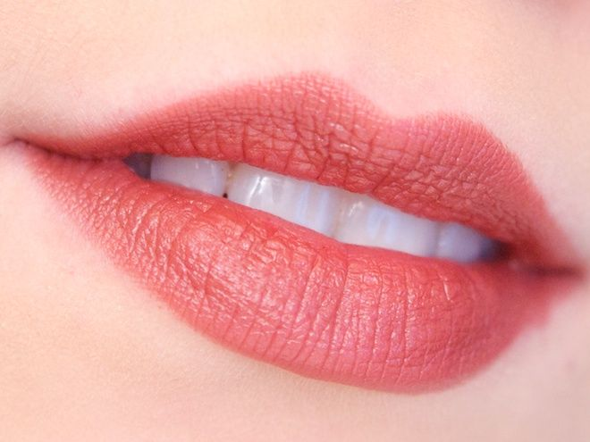 Gotta have this lip colour. Perfect for a fall wedding! Laura Mercier Creme Smooth Lip Color in Dulce de Leche