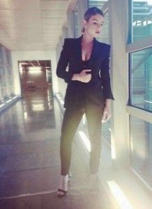 Emma Marrone Amici 14 finale look