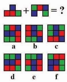 Best Brain Teasers: Visual Riddles With Answers Abigail's answer