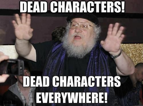 Funny Internet Meme Songs : Gameofthrones george r r martin meme ♛game of thrones