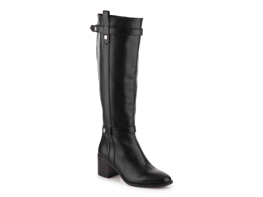 Essex Lane Lizzy Wide Calf Boot | Boots