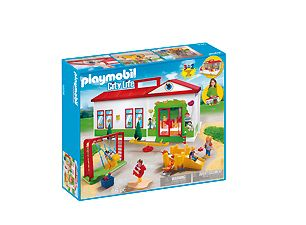 Playmobil city life: kinderopvang 5606 inspiration gifts for my