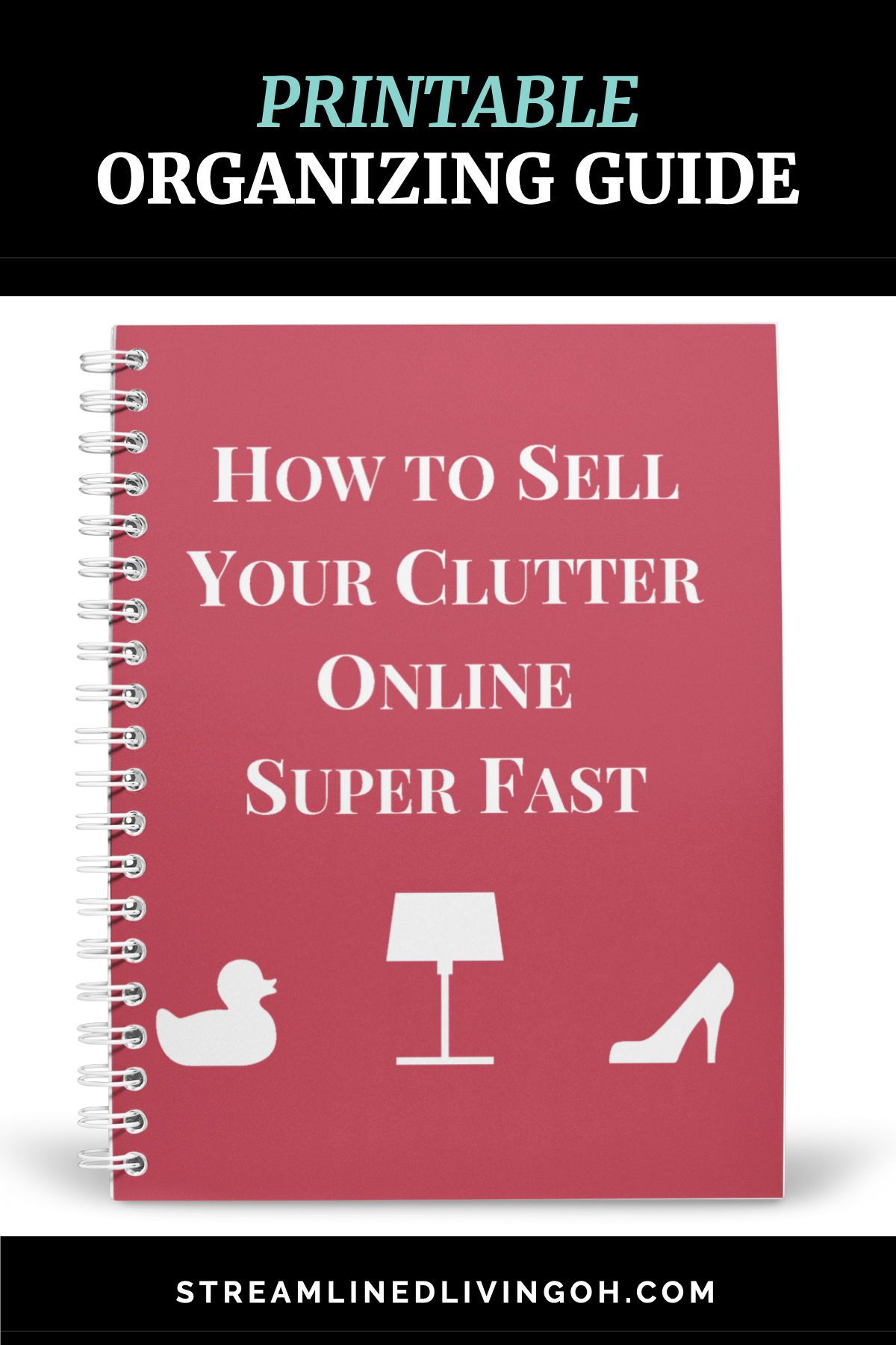 How To Sell Your Clutter In
