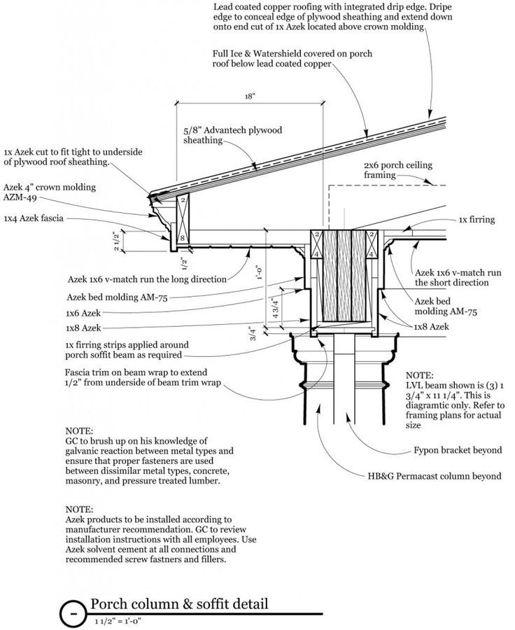 Image result for eifs panel system cornice parapet details construction sciox Images