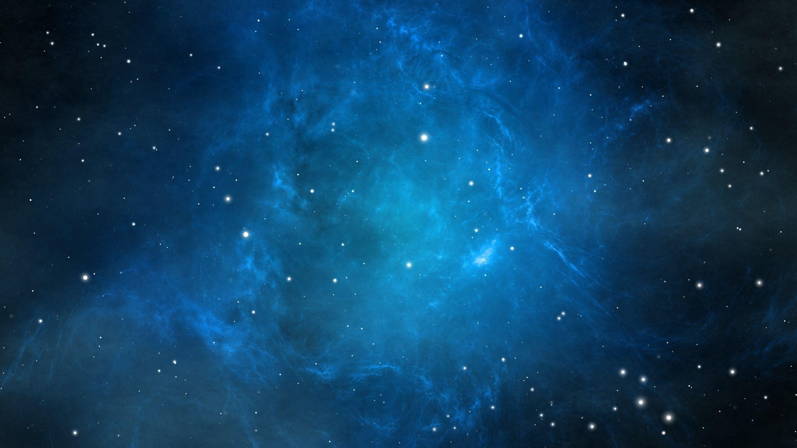 2560x1440 Galaxy Cosmic Space Wallpaper Hd Galaxy Wallpaper Galaxy Wallpaper Blue Galaxy Wallpaper