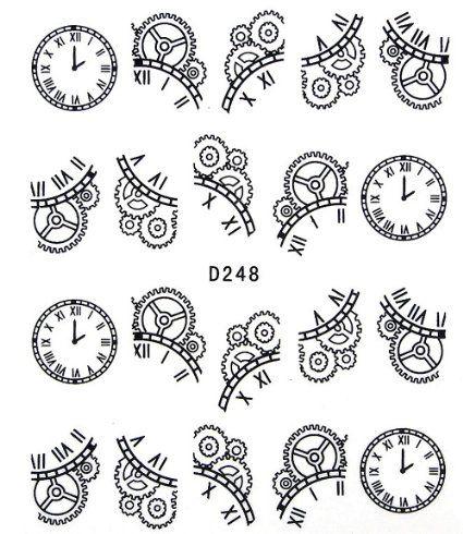 clockwork gears drawing - Google Search | Zentangle Patterns in 2018 ...