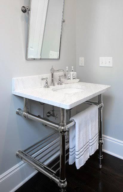17 Ultra Clever Ideas For Decorating Small Dream Bathroom Bathroom