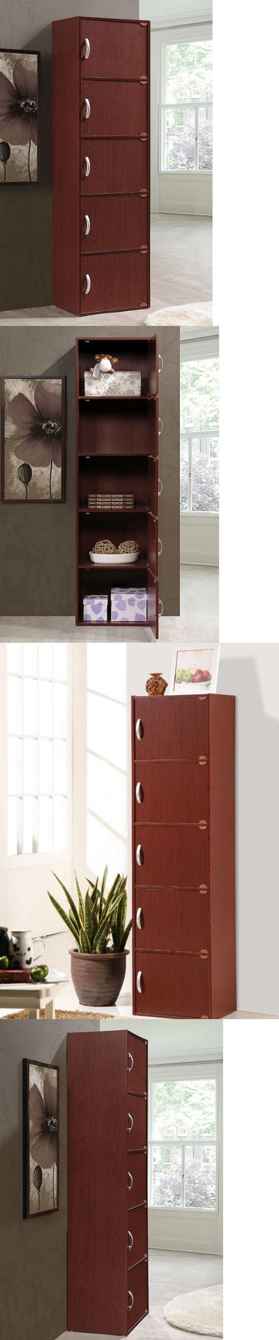 and Cupboards 20487 Tall Storage 5