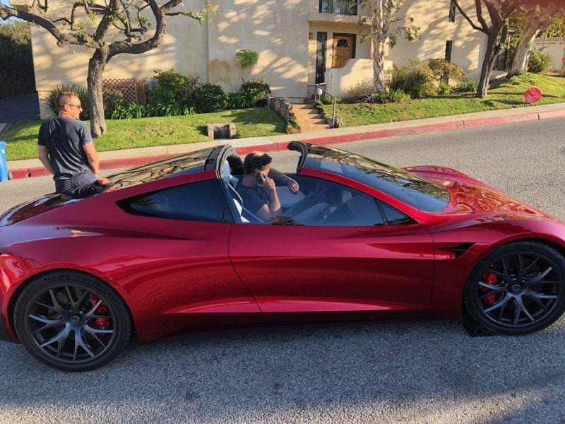 Image result for tesla roadster Tesla roadster, Tesla s