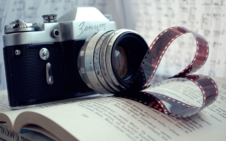 Hd wallpaper camera - Book Hd Desktop Wallpapers