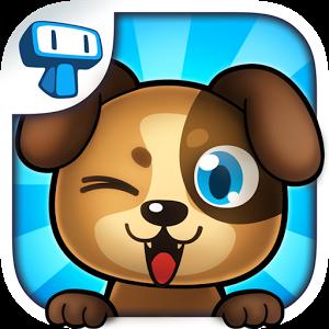 Cachorro virtual
